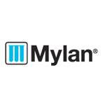 Mylan gains on solid quarter