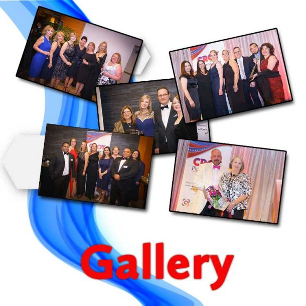 PharmaTimes Clinical Researcher of the Year 2017 Gallery