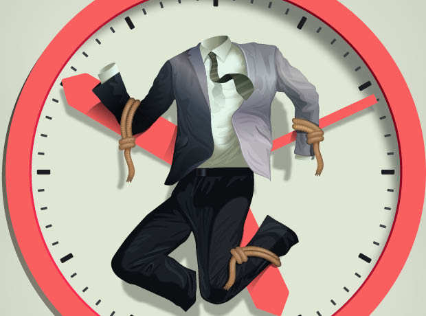Thumbnail image for Average GP waiting times now 'exceed two weeks'