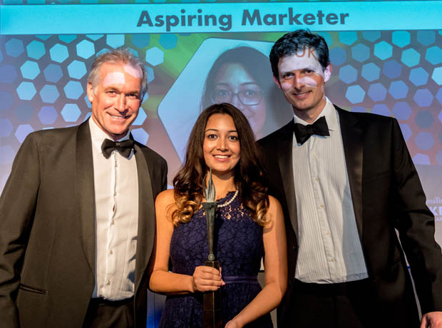 Thumbnail image for Marketer of the Year finalists share their experiences with the competition