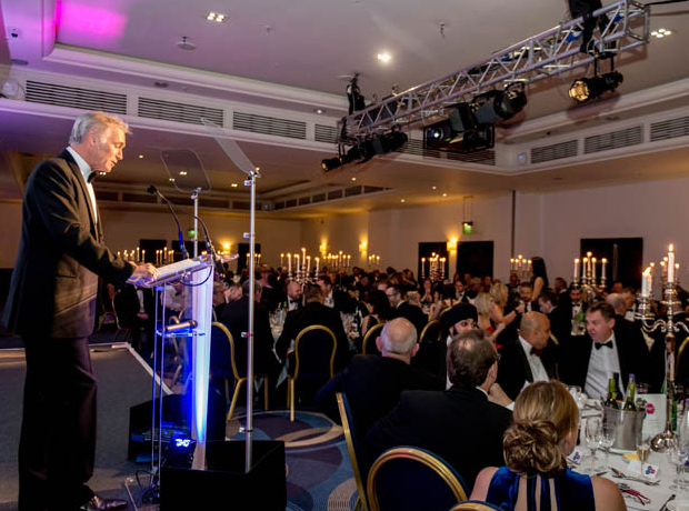 Thumbnail image for Tickets available for the 2019 Sales Awards gala dinner and ceremony