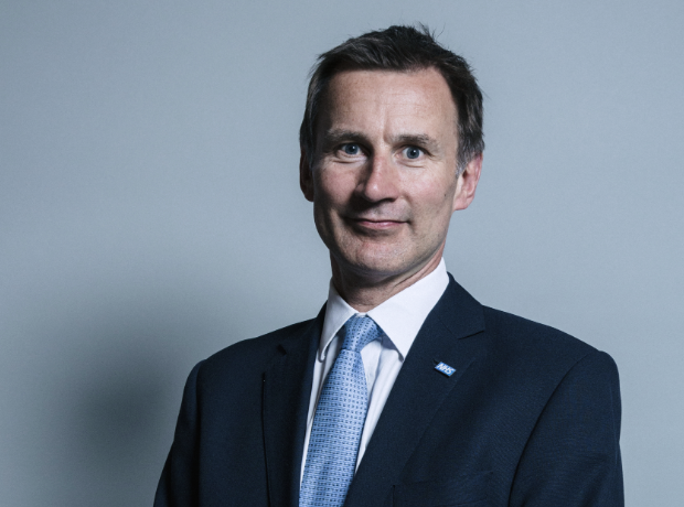 Thumbnail image for Jeremy Hunt new chair of health and social care committee
