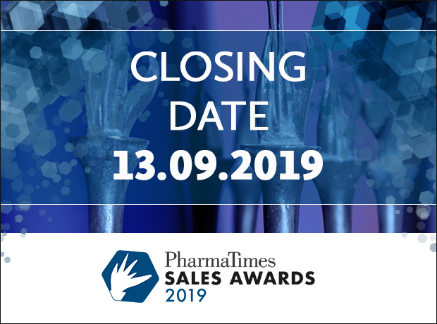 Thumbnail image for Final chance to enter into the 2019 Sales Awards!