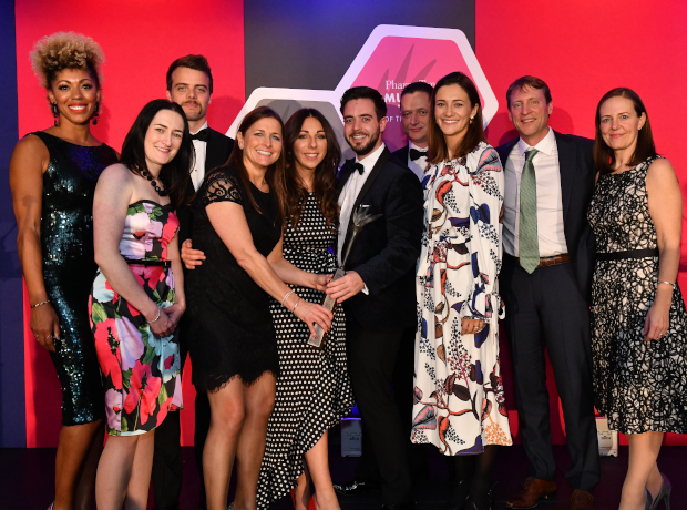 Thumbnail image for Winners announced for the 2019 Marketer of the Year, Communications Team of the Year & Sales Awards