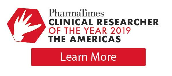 Clinical Researcher of the Year - The Americas