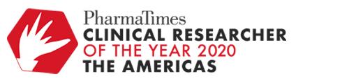 PharmaTimes Clinical Researcher Americas Logo