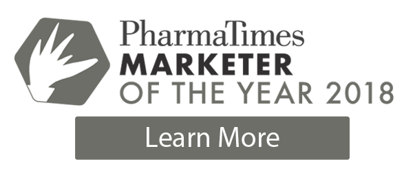 Marketer of the year link