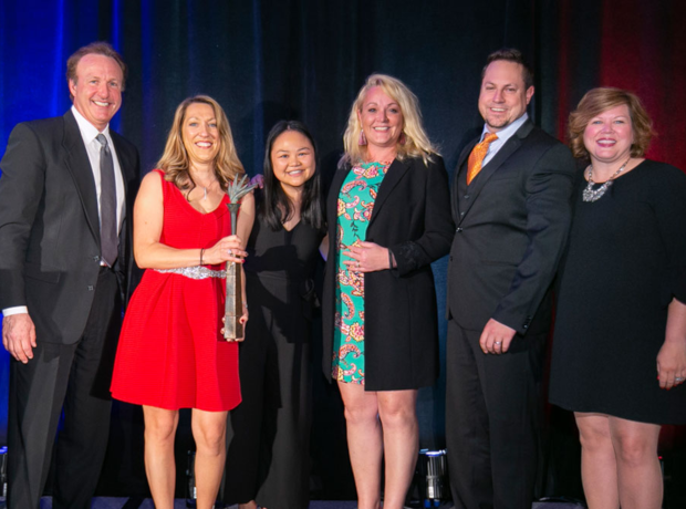 Thumbnail image for Winners announced for the 2019 Clinical Researcher of the Year – The Americas competition!