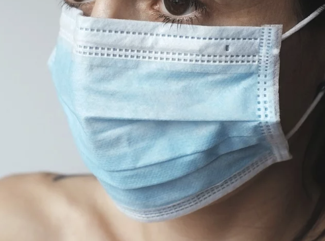 Thumbnail image for A third of UK doctors have treated COVID-19 patients without full PPE, report finds