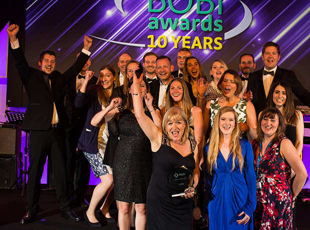 Celebrating a decade of excellence at the BOBI Awards - Download