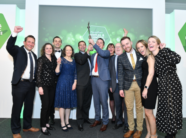 Thumbnail image for PharmaTimes unveils winners of MSEA 2019
