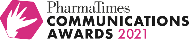 PharmaTimes Communications Team of the Year logo
