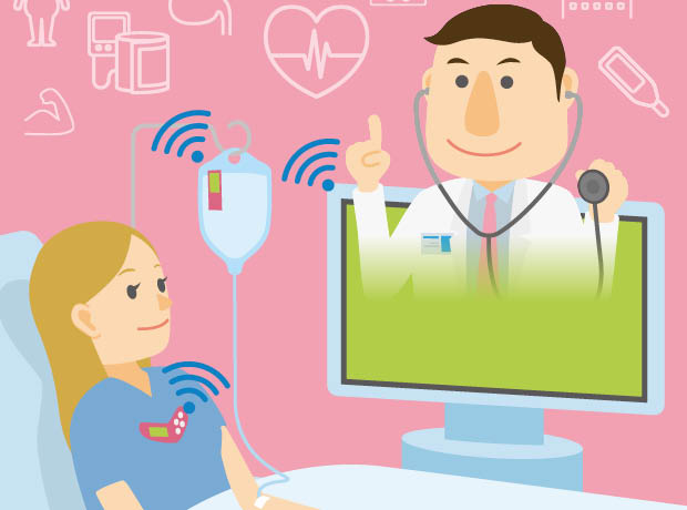 Thumbnail image for Medtech: challenges of a healthcare revolution