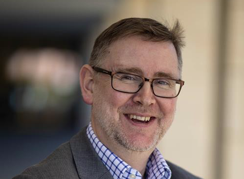 Thumbnail image for Dr Mark Truesdale joins Solentim as chief marketing officer