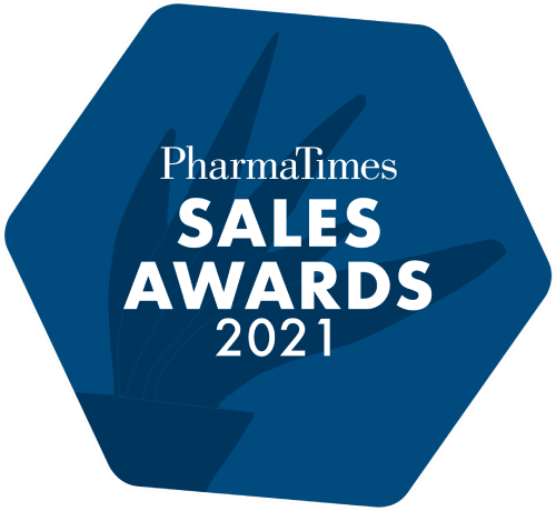 Thumbnail image for PharmaTimes are proud to confirm the launch of the 2021 Sales Awards