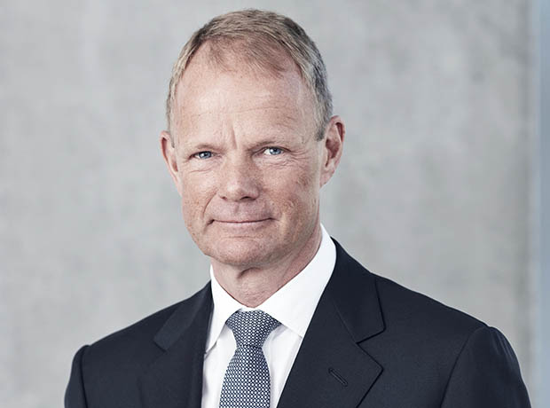 Teva Names Kåre Schultz as CEO, After 7-month Search