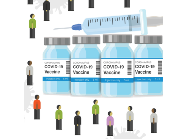 Distribution of second COVID-19 vaccine begins in US