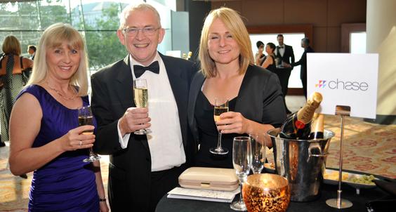 Sales Awards 2017