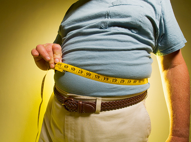 Thumbnail image for Public largely unaware of obesity cancer link, study finds