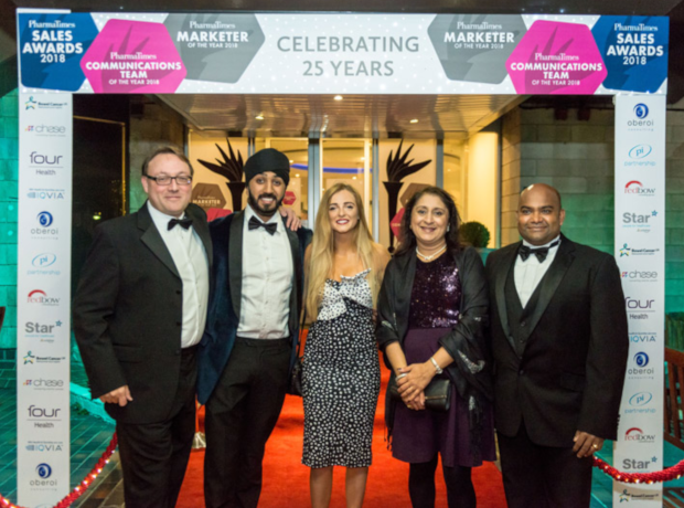Thumbnail image for Tickets available for the 2019 Marketer of the Year gala dinner and awards ceremony