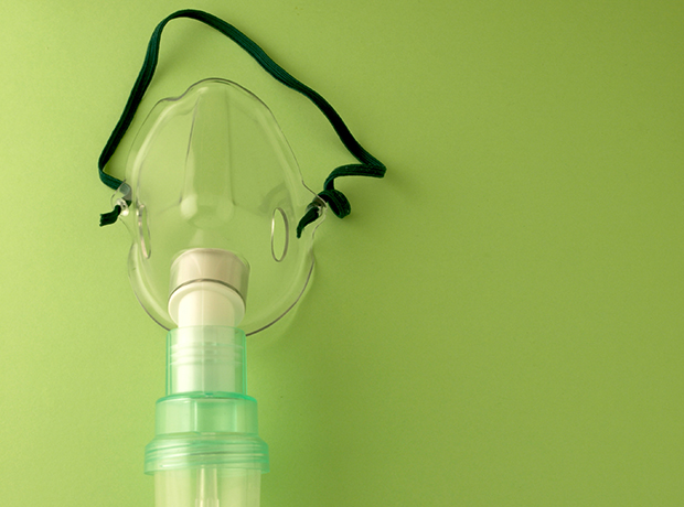 Thumbnail image for 'Use greener asthma inhalers', encourages NICE