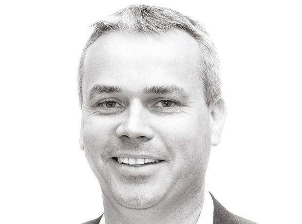 SmartPeople: Declan Cassells