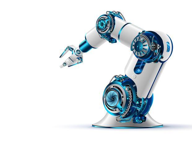 Thumbnail image for Pharma's growing reliance on robotics and automation