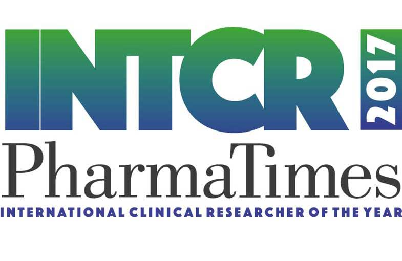 Thumbnail image for International Clinical Researcher of the Year - Winners announced