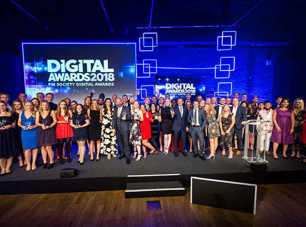 Thumbnail image for 2018 PM Society Digital Awards winners announced