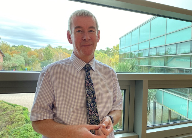 Thumbnail image for Edge Hill University appoints medical school head