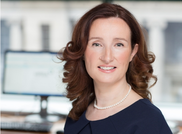 Thumbnail image for Lorraine Nolan appointed EMA management board vice-chair