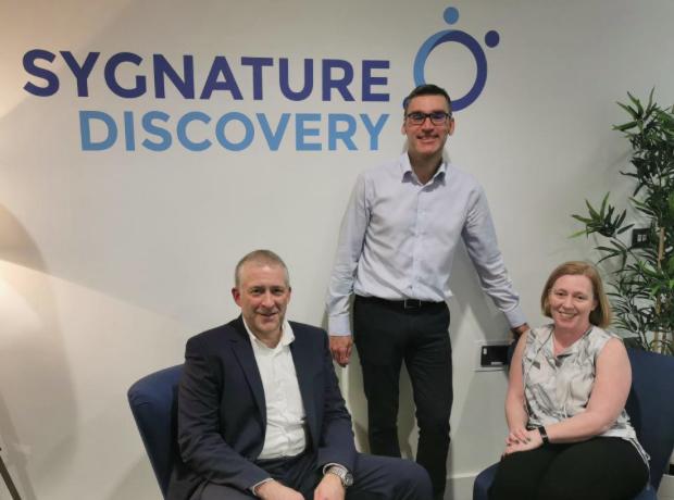 Thumbnail image for Sygnature strengthens senior management team