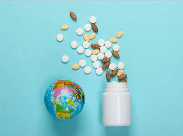 Thumbnail image for Is pharma passing the test on access to medicine?