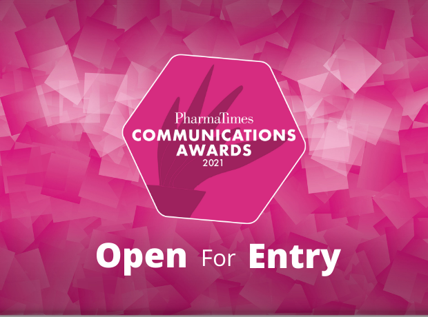 Thumbnail image for PharmaTimes announce partnership for the Communications Awards Charity Challenge