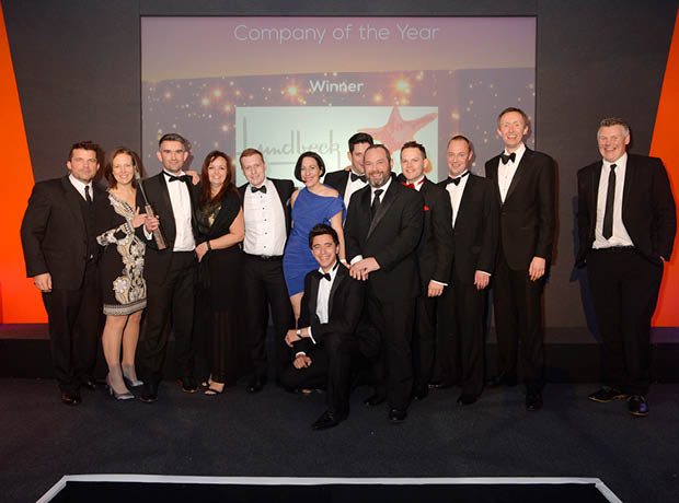 Thumbnail image for Marketer & Communications Team of the Year – venue announced!
