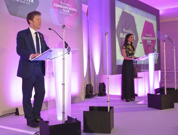 Thumbnail image for PharmaTimes Marketer & Communications Team of the Year Awards 2017: Winners announced