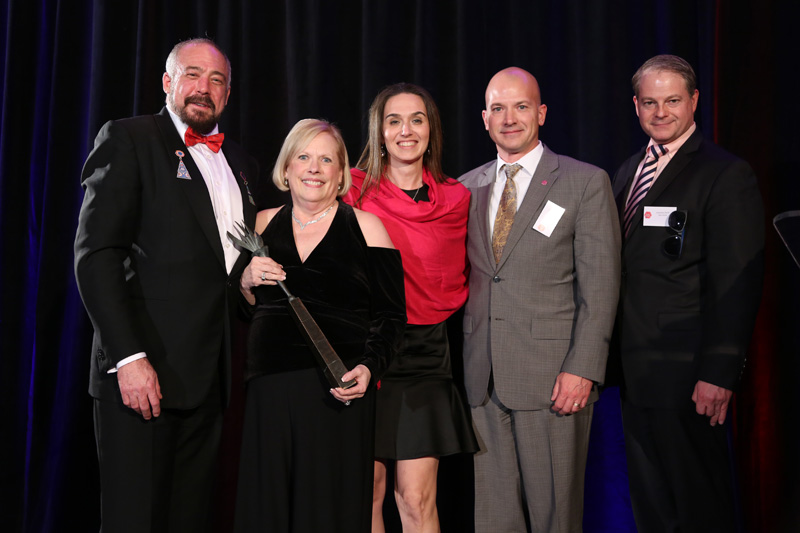Clinical Research Company of the Year