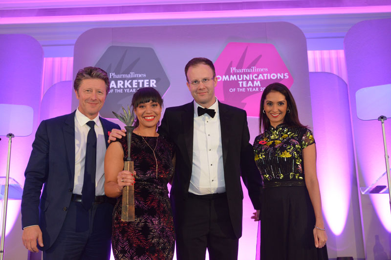 Thumbnail image for PharmaTimes Marketer of the Year - Act Now!