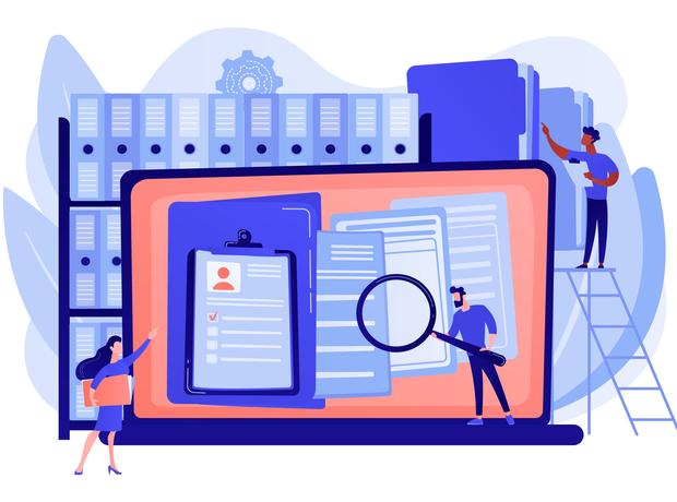 Thumbnail image for Optimising regulatory information management