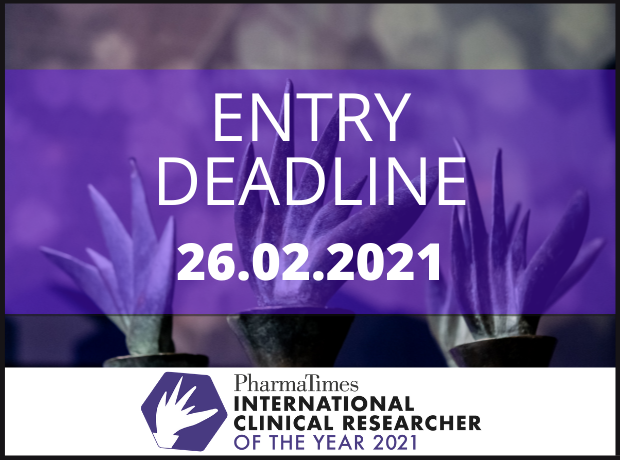 Thumbnail image for PharmaTimes confirms INTCR 2021 virtual finals days