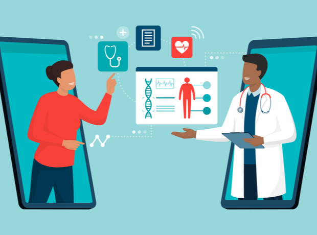 Thumbnail image for Opportunities for health tech in 2021