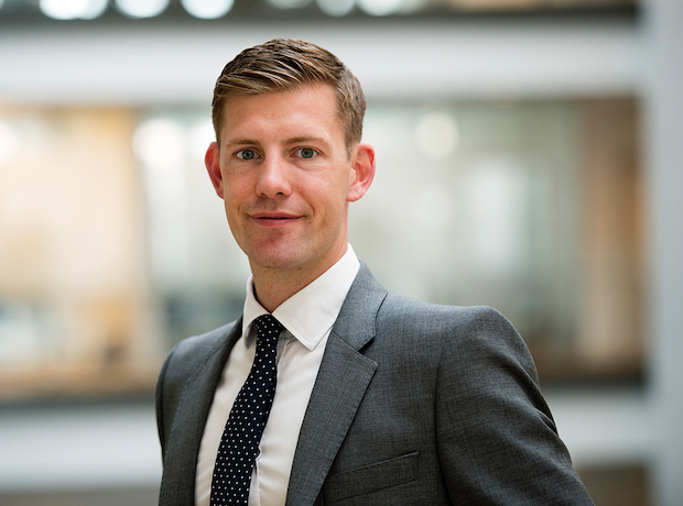 Thumbnail image for Liva appoints new chief commercial officer