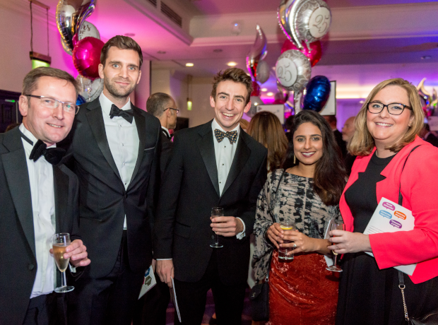 Thumbnail image for Tickets available for the 2019 Communications Team of the Year gala dinner & awards ceremony
