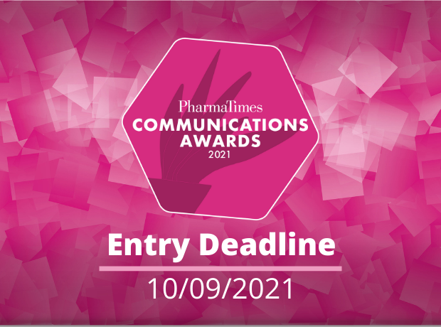 Thumbnail image for Entry closing next month for the 2021 Communications Awards