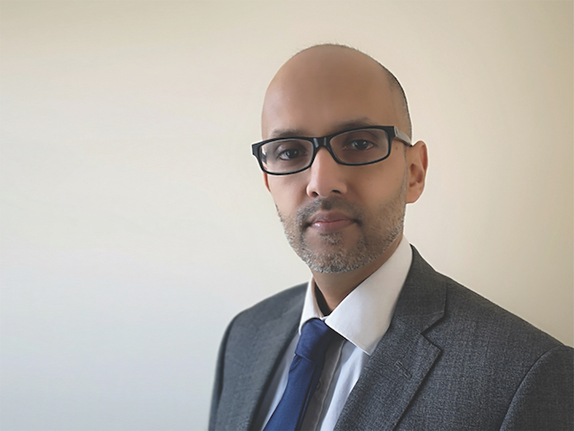 Thumbnail image for Neil Chakrabarti named chief financial officer of Boyds