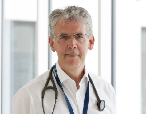 Thumbnail image for Royal College of Physicians of Edinburgh confirms Andrew Elder as president