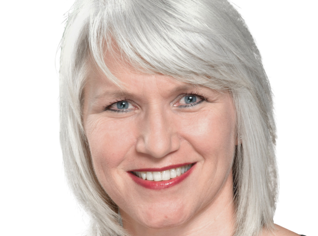 Thumbnail image for Sharon Johnson named executive vice president delivery management, Vectura