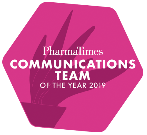 Thumbnail image for PharmaTimes introduces a brand new category for the 2019 Communications Team of the Year competition