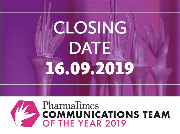Thumbnail image for Final chance to enter into the 2019 Communications Team of the Year & Marketer of the Year!