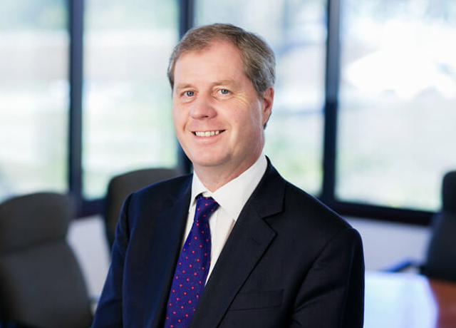 Thumbnail image for Ergomed hires Lewis Cameron as chief operating officer